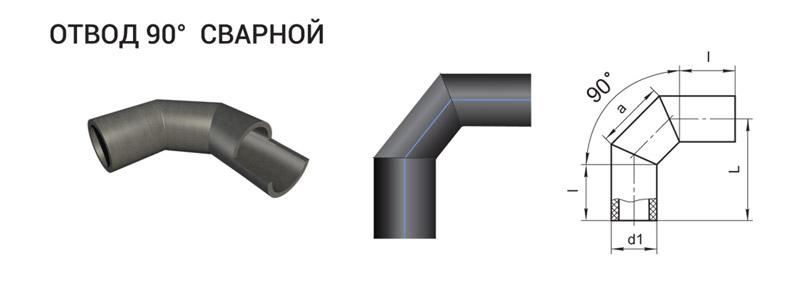 otvod-90deg-gradusov-polietilenovyy-pe-100-80-dlya-naruzhnogo-vodoprovoda